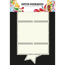 DDBD Card art 470.713.609 Cookie Jar