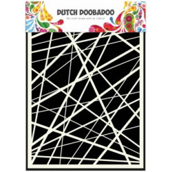 DDBD Mask Stencil 470.990.004 Bubbles 3