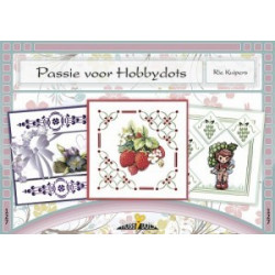 Hobby dolls Dotts nr 128