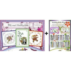 Hobby dolls Dotts nr 118