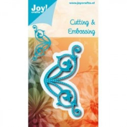 Joy Cut/Emb 6002/0559 Baby Clothesline