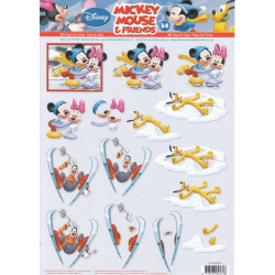 mickey mouse 34