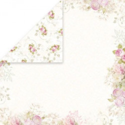 Craft & You Scrapbooking 30x30 cm CP-WD04