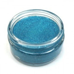 Cosmic Shimmer Glitter Kiss Blue Teal