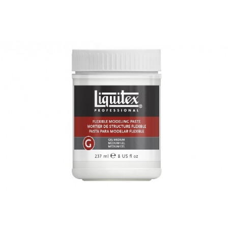 Flexible Modeling Paste 237 ml.
