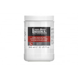 Flexible Modeling Paste 946 ml.
