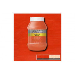 Galeria Acrylic Cadmium Orange Hue 090