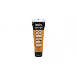 Basics Raw Sienna 330