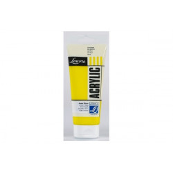 Acryl Louvre Lemon Yellow 169