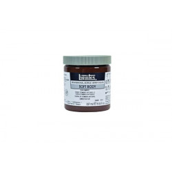 Soft Body Alizarin Crimson Hue Perm. 166