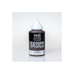 Basics Burnt Sienna 127