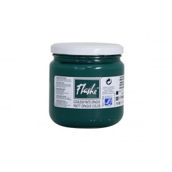 Flashe Acrylic Armor Green 512