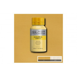 Galeria Acrylic Naples Yellow 422