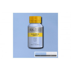 Galeria Acrylic Powder Blue 446