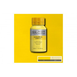 Galeria Acrylic Process Yellow 537