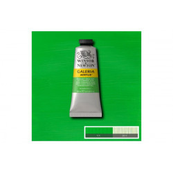 Galeria Acrylic Perm Green Light 483
