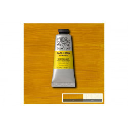 Galeria Acrylic Transparent Yellow 653