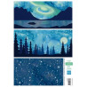 Eline's Galaxy AK0076 Marinanne Design