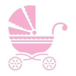CL Baby Carriage B303