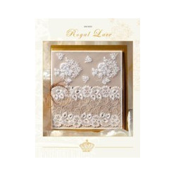 Book Royal Lace julie Roces (97611)