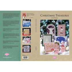 Book christmas Treasures (97651)