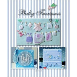 Book Baby Treasures (97481)