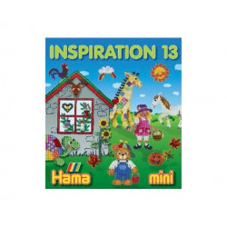 Hama inspiration 13 mini