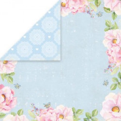 Craft & You Scrapbooking Ark 30x30 cm CP-BS07