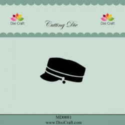 Dixi Craft Dies & Clearstamp MD0089 Flower